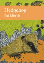 hedgehog-collins-new-naturalist-library-book-137