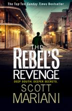 The Rebel's Revenge (Ben Hope, Book 18) Paperback  by Scott Mariani