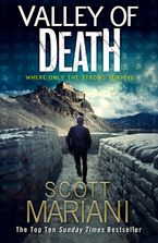 Valley of Death (Ben Hope, Book 19) Paperback  by Scott Mariani
