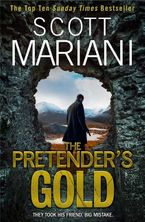 The Pretender's Gold (Ben Hope, Book 21)