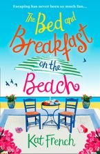 The Bed and Breakfast on the Beach eBook  by Kat French