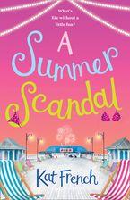a-summer-scandal