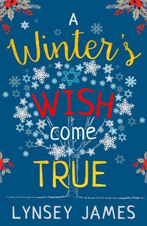 A Winter's Wish Come True book image