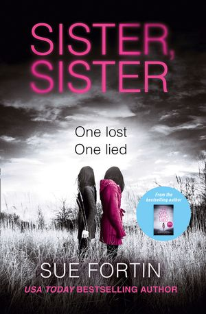 Sister Sister: A gripping psychological thriller book image