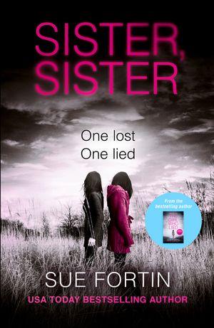 Sister Sister: A gripping psychological thriller book image
