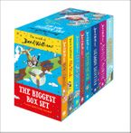 The World of David Walliams: The Biggest Box Set Paperback  by David Walliams