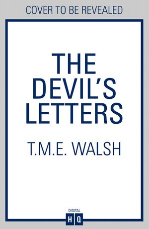 T.M.E. Walsh Book 4 (DCI Claire Winters crime series, Book 4) book image
