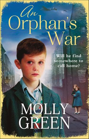 An Orphan's War: One of the best historical fiction books you will read in 2018 book image
