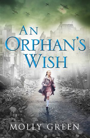 An Orphan's Wish book image