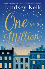 One in a Million Paperback  by Lindsey Kelk