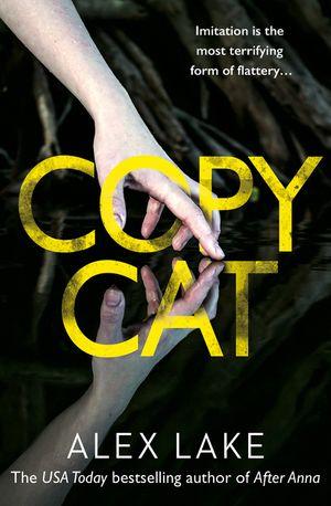 Copycat book image
