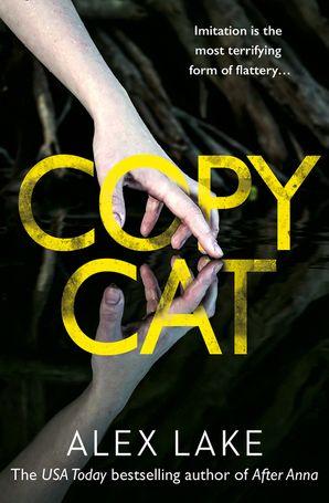 Copycat - Alex Lake - E-book