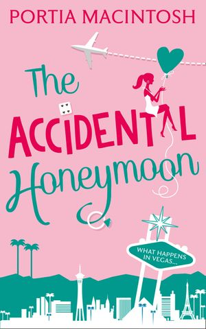 The Accidental Honeymoon book image