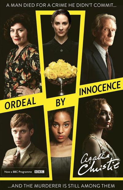 Ordeal By Innocence [TV Tie-In Edition]