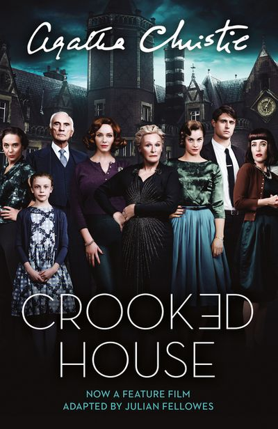 Crooked House [Film Tie-in Edition]