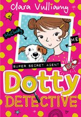 Dotty Detective (Dotty Detective, Book 1)