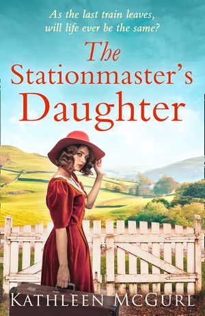 The Stationmaster's Daughter book image