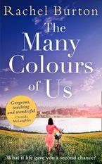 The Many Colours of Us - Rachel Burton