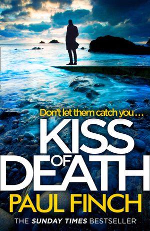 Kiss of Death (Detective Mark Heckenburg, Book 7) book image