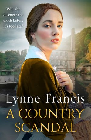 Sarah's Story: An emotional family saga that you won't be able to put down (The Mill Valley Girls) book image
