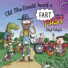 Old MacDonald Heard a Fart from the Past