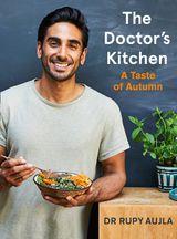 The Doctor's Kitchen: A Taste of Autumn