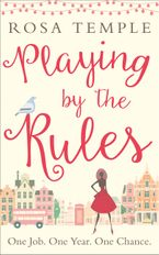 Playing by the Rules eBook DGO by Rosa Temple