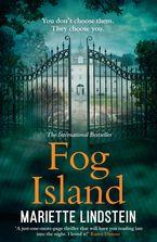 The Cult on Fog Island (The Cult on Fog Island Trilogy, Book 1)