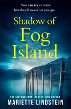 Shadow of Fog Island (Fog Island Trilogy, Book 2)