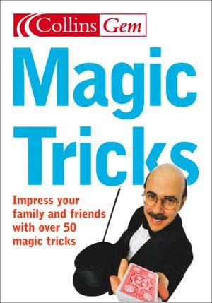 Magic Tricks (Collins Gem) book image