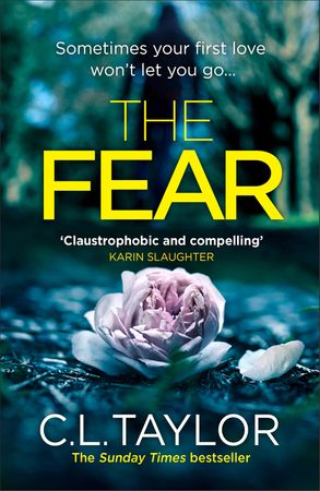 Cover image - The Fear