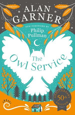 The Owl Service book image