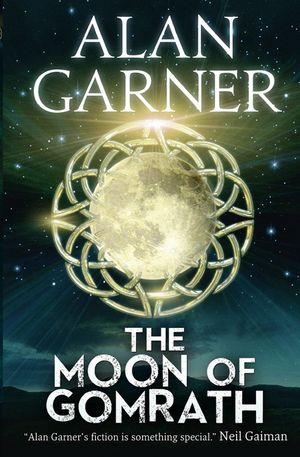 The Moon of Gomrath book image