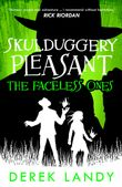 the-faceless-ones-skulduggery-pleasant-book-3