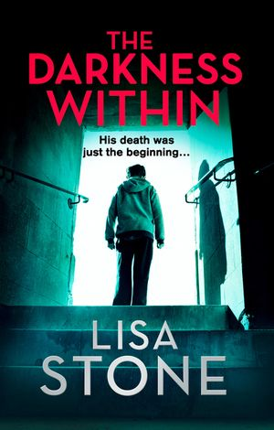 The Darkness Within: A heart-pounding thriller that will leave you reeling book image