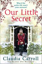 Our Little Secret Paperback  by Claudia Carroll