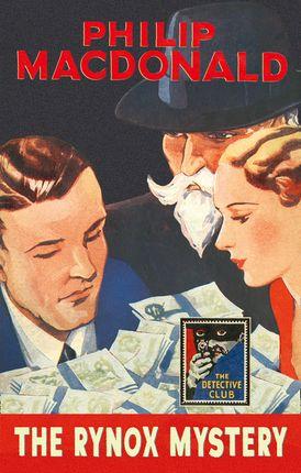 The Rynox Mystery (Detective Club Crime Classics)