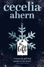The Gift Paperback  by Cecelia Ahern