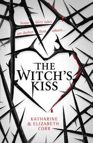 The Witch's Kiss (The Witch's Kiss, Book 1) book image