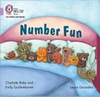 Collins Big Cat Phonics for Letters and Sounds – Number Fun: Band 00/Lilac Paperback  by Emily Guille-Marrett