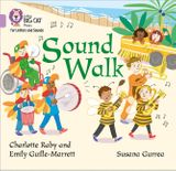 Collins Big Cat Phonics for Letters and Sounds – Sound Walk: Band 0/Lilac
