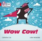 Collins Big Cat Phonics for Letters and Sounds – Wow Cow!: Band 2B/Red B