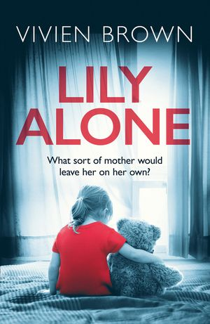 Lily Alone book image