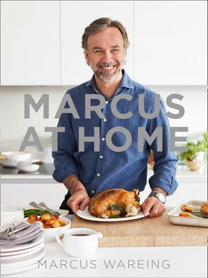 Marcus at Home book image