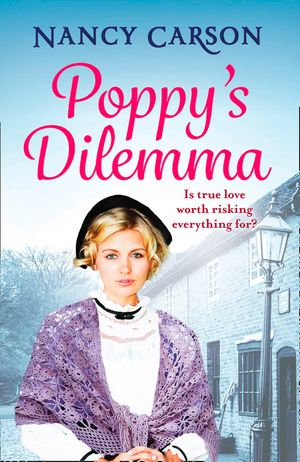 Poppy's Dilemma book image