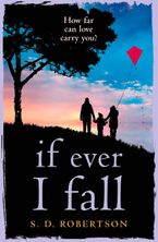 If Ever I Fall