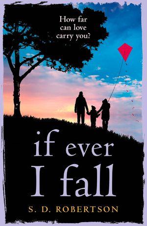 If Ever I Fall book image