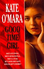Good Time Girl eBook  by Kate O'Mara