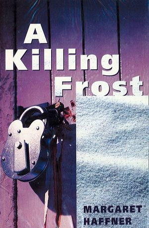 A Killing Frost book image