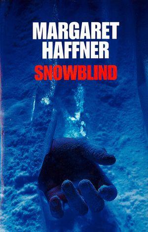 Snowblind book image